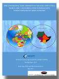 Effect of regional trade agreements on strategic agricultural trade in Africa and its implications to food security: Evidence From Gravity Model Estimation