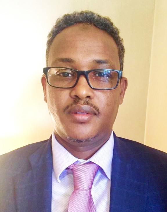 Abdirizak Hassan