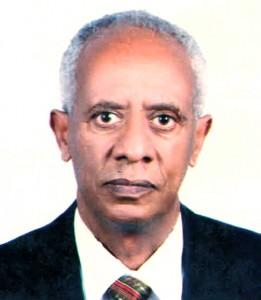 Dr. Gebrehiwot