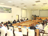 Consultative Meeting on Power and Resources Sharing in Somalia's Federalism