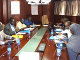 Training for selected Auditors of the Supreme Audit Institutions of Somalia and South Sudan