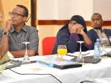 Training for Senior officials of Somalia and South Sudan on Fiscal Transparency and Effective Budget Management, May 30 – June 3, 2016 in Nairobi, Kenya
