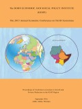 Conference Proceedings of 2015 HESPI conference on IGAD Economies