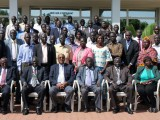 Institutional Capacity Building for the Republic of South Sudan, 16 – 21 April, 2018, Juba, South Sudan