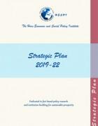 HESPI Strategic Plan 2019-22