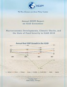 Annual HESPI Report on IGAD Economies:- Macroeconomic Developments, Climatic Shocks, and the State of Food Security in IGAD 2018