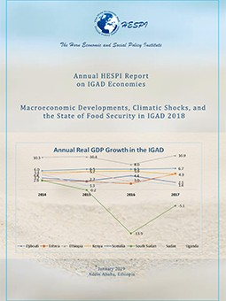 Anual HESPI Report on IGAD economies_2018